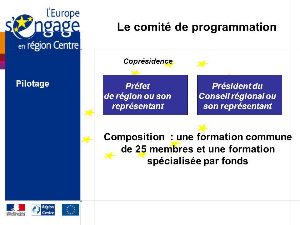 Approuver : le Document de mise en œuvre (DOMO) et le rapport annuel dexécution Veiller : au respect des dispositions réglementaires et à la mise en œ