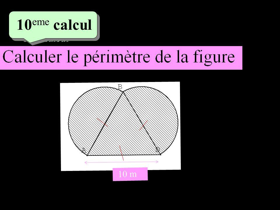 5 eme calcul 5 eme calcul 10 eme calcul 10 m