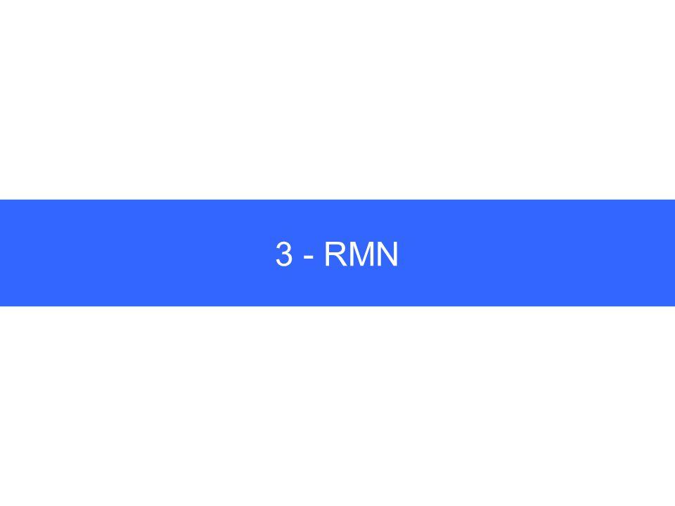 3 - RMN
