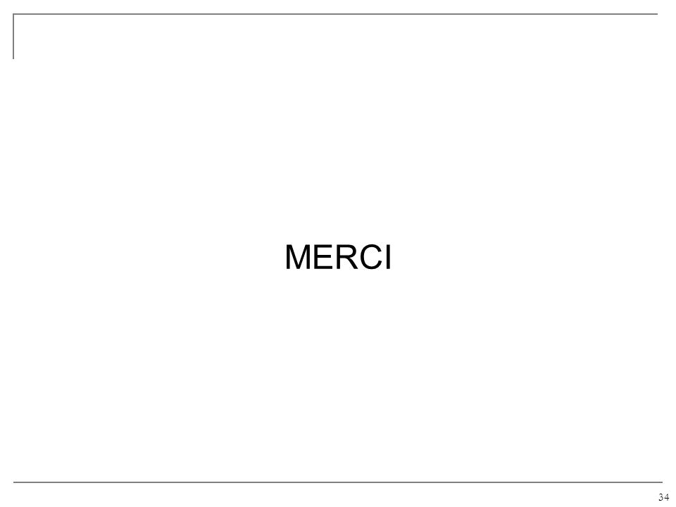 34 MERCI