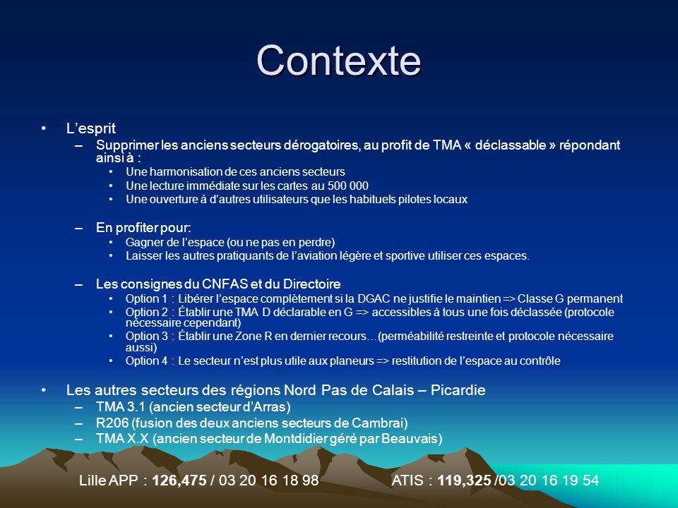 Lille APP : 126,475 / 03 20 16 18 98 ATIS : 119,325 /03 20 16 19 54 Le contrôle reclasse la TMA TMA en D CTR en D TMA 1.1 OK, nous passons la consigne… Starter Lille, ici le contrôle nous reclassons la TMA 1.1.