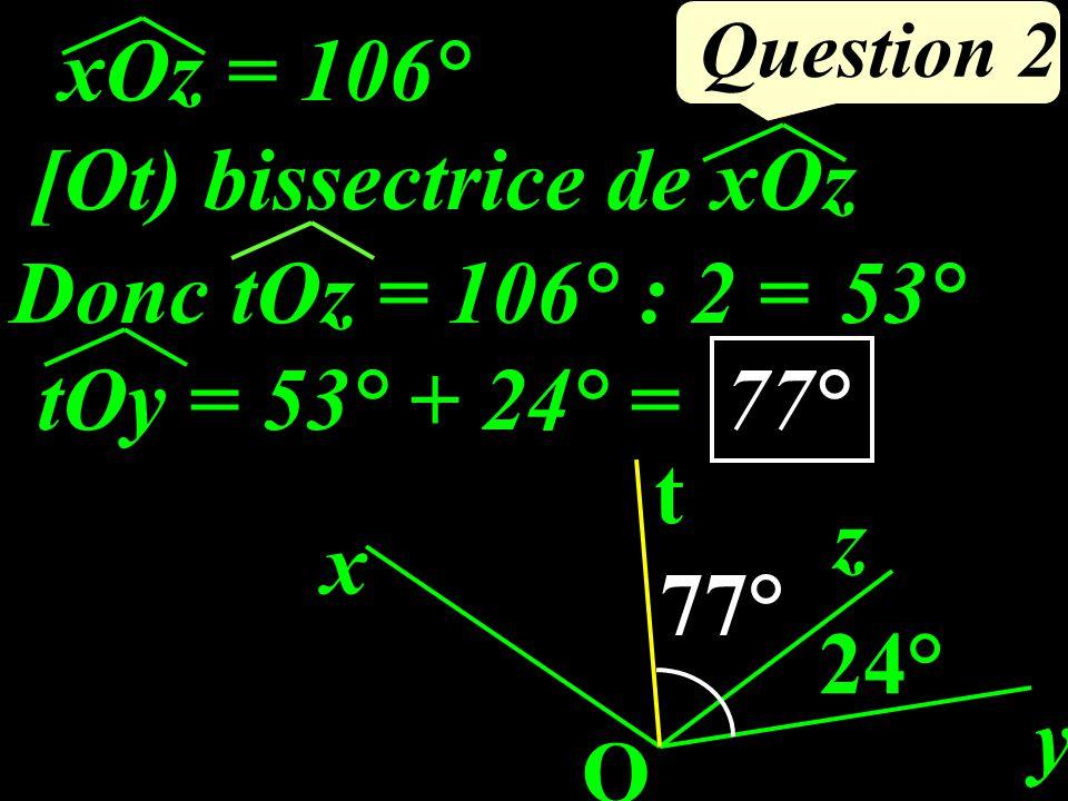Question 1 Comparer > 2323 11 18 2323 et 11 18 2323 = donc 12 18
