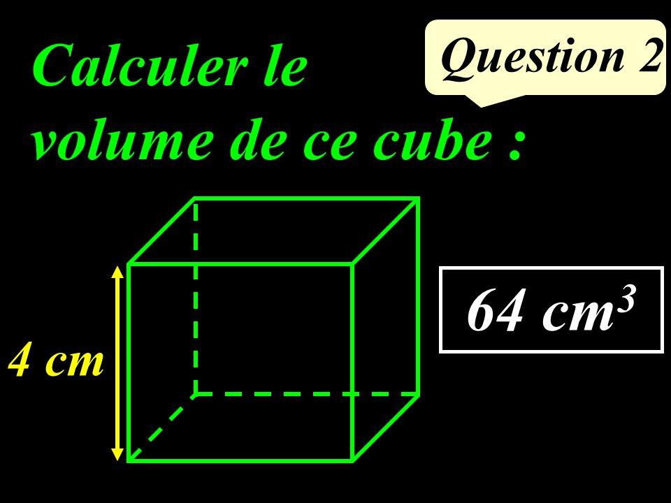 Calculer : Question 1 2525 × + 2525 3434 = 7 10