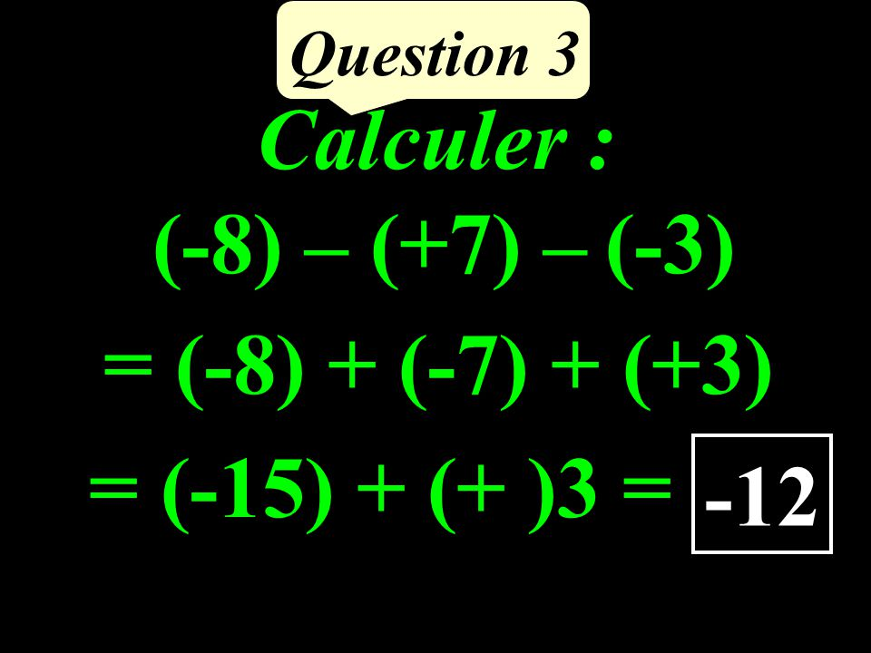 Question 2 Calculer la mesure de ABC.