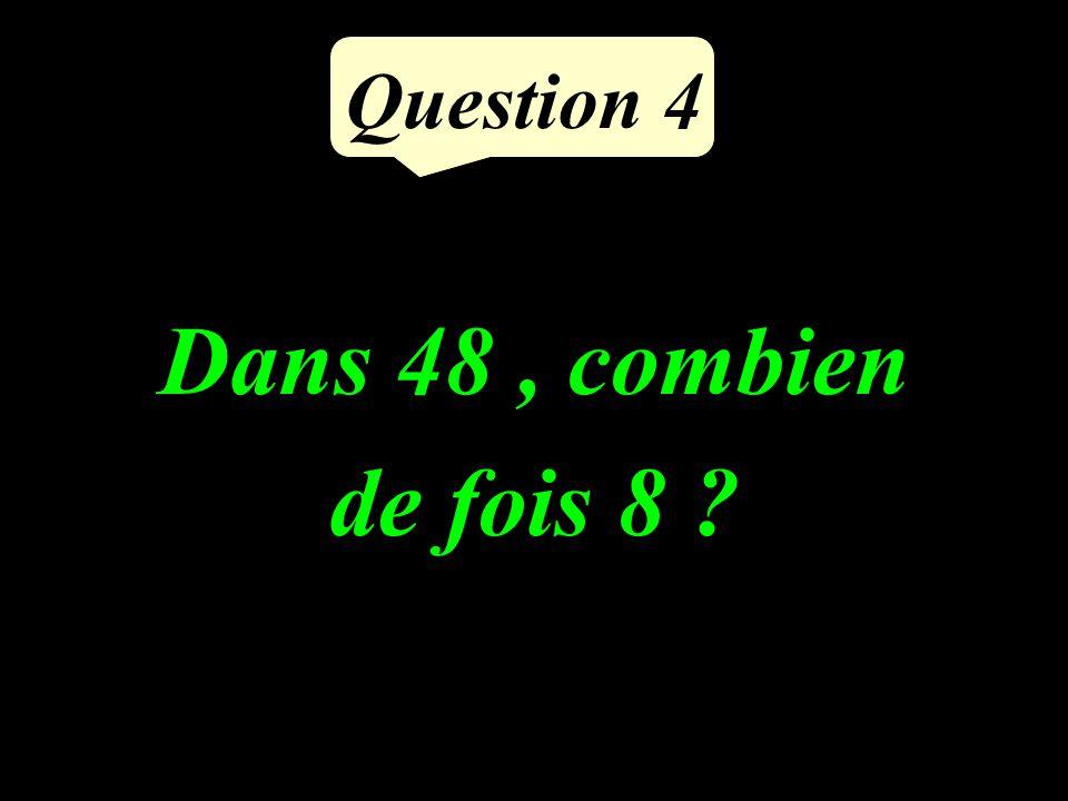 Question 3 Combien pèse «en gros» une pomme