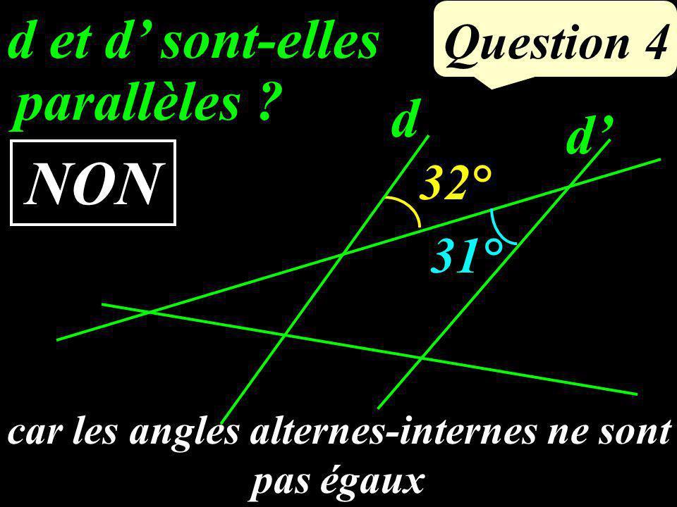Calculer astucieusement : 3,6 101 - 3,6 1 Question 3 = 3,6 (101 - 1) = 3,6 100 = 360