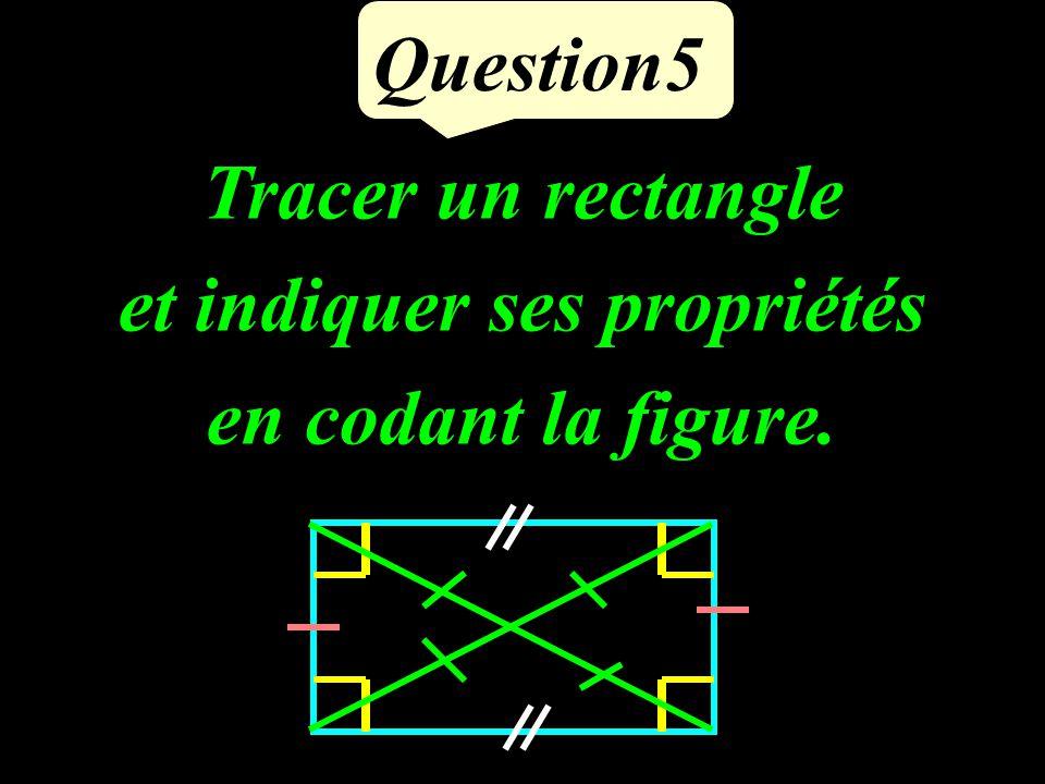 est-elle vraie pour x = 2 et y = 3 Question 4 3(7 - x) = 5 y .