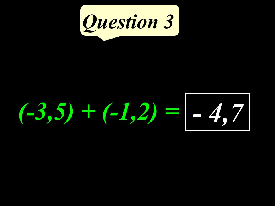 Question 2 30 cm² 9 cm 5 cm R T S 7 cm 12 cm Aire de RST 12 5 2 =