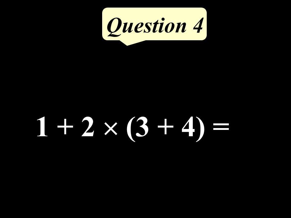 Dans 42, combien de fois 7 ? Question 3