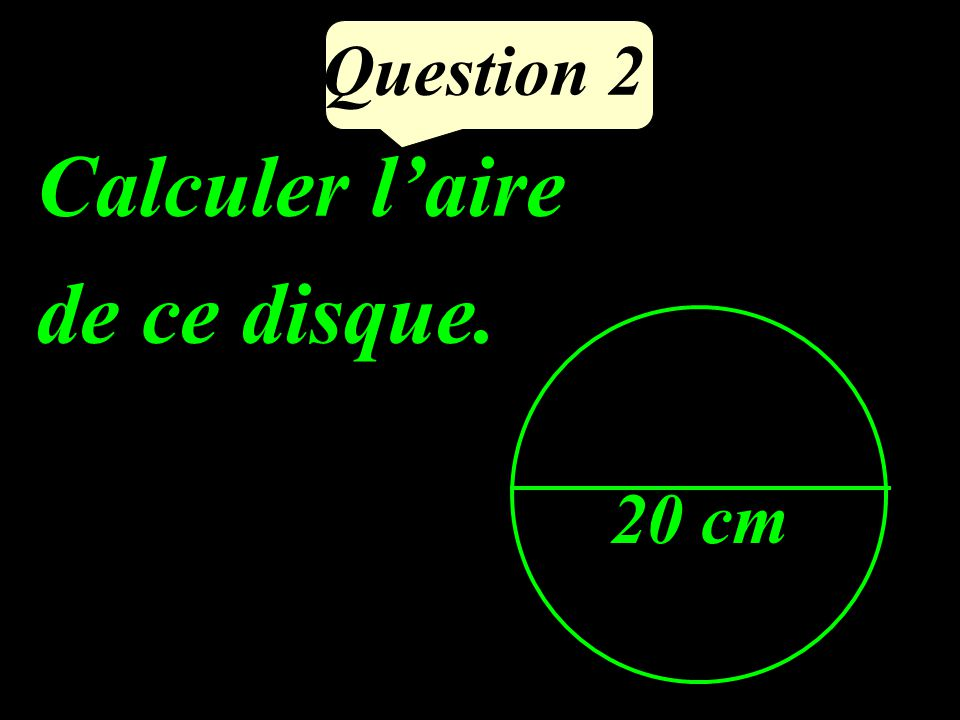 Question 1 Calculer : 2323 de 48