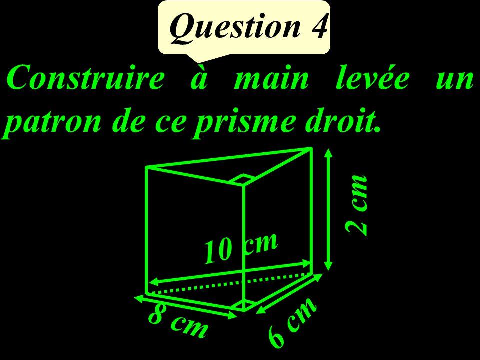 Question 3 Parmi les 600 élèves du collège, 70% déjeunent à la cantine.