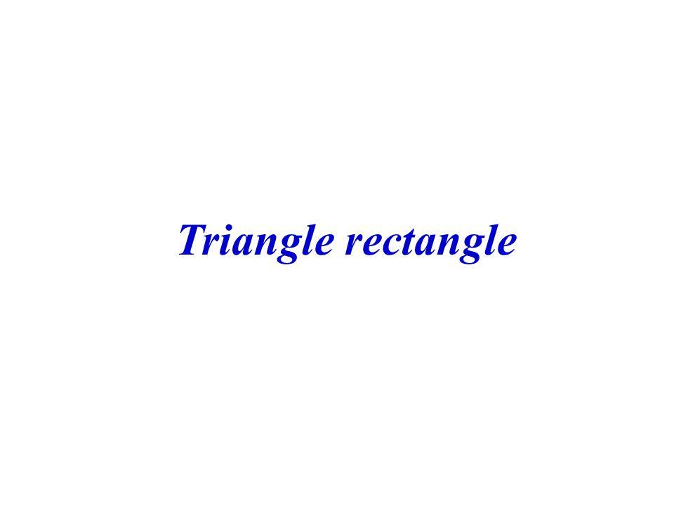 26 A B C Un triangle équilatéral est un triangle qui a ses 3 côtés de même longueur Si un triangle est équilatéral alors ses 3 angles sont égaux et me