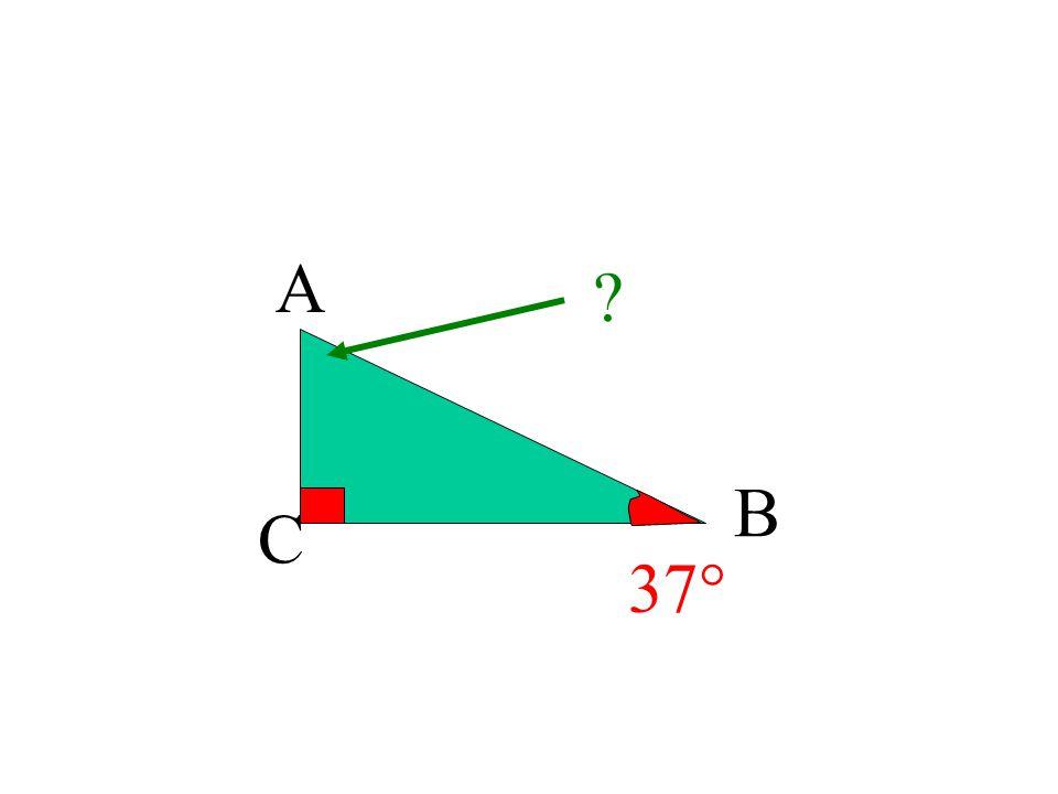 29 A B C Si un triangle est rectangle alors Le triangle ABC est rectangle en A ses angles aigus sont complémentaires