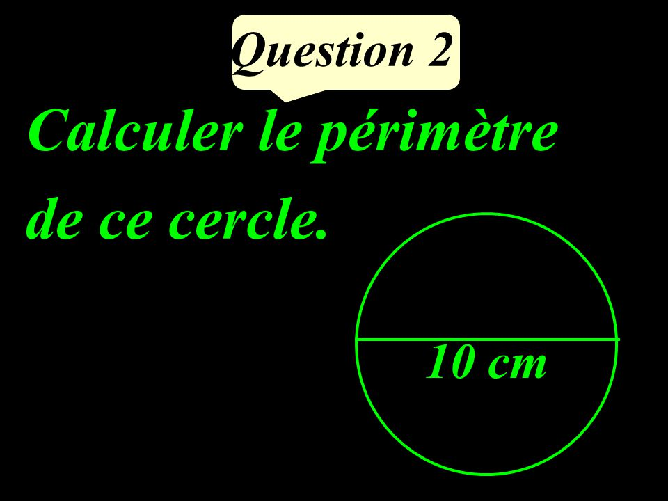 Calculer : 1 – 12 + 3 Question 1