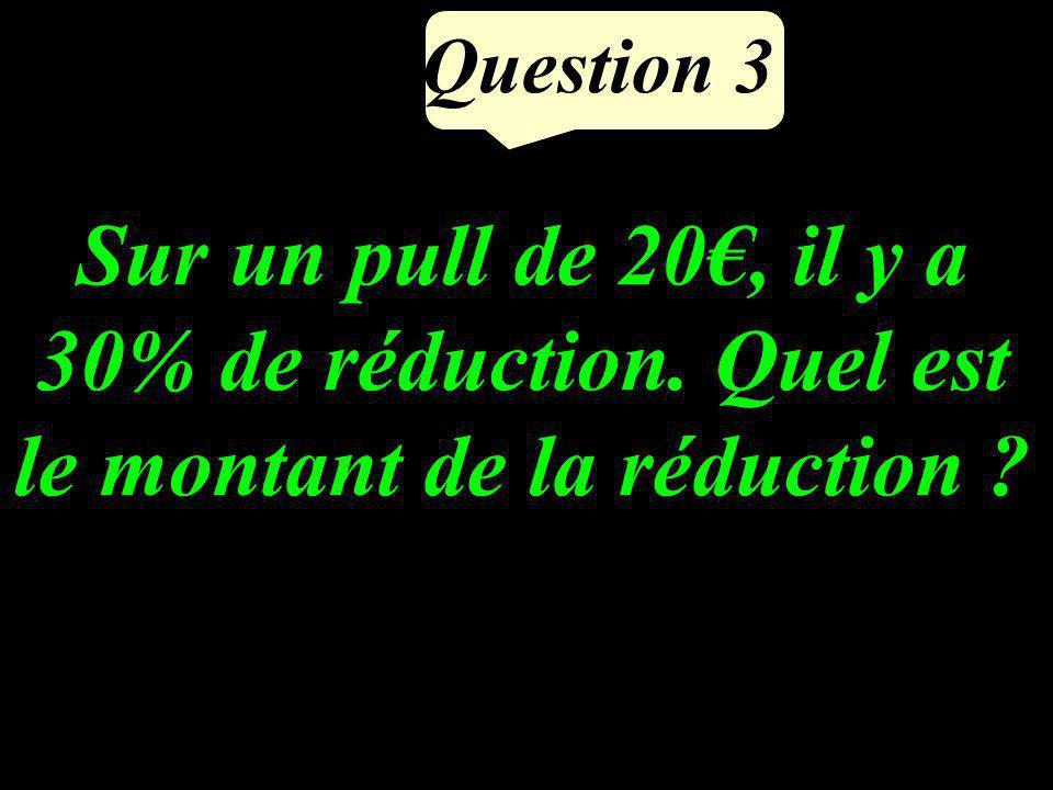 Question 2 Que représente la droite d ? d I J K