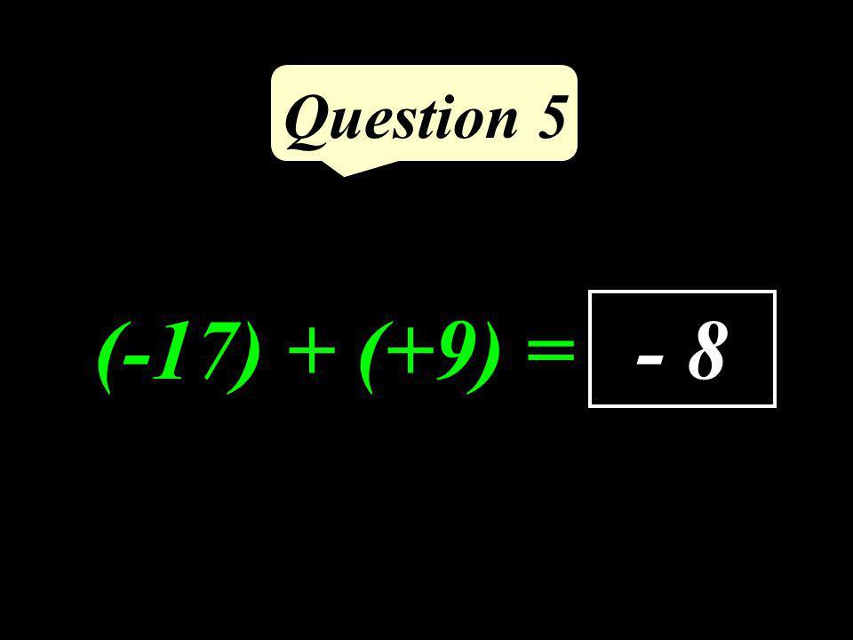 Question 4 Si deux droites sont parallèles et si une 3ème droite est perpendiculaire à l une d entre elles alors Compléter : elle est perpendiculaire à lautre.
