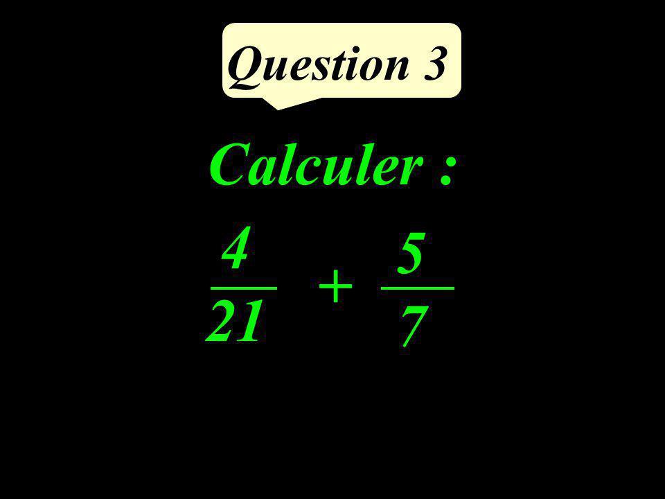 xOy = 120° [Ot) bissectrice de xOz Calculer langle xOt : Question 2 O y z 16° t x