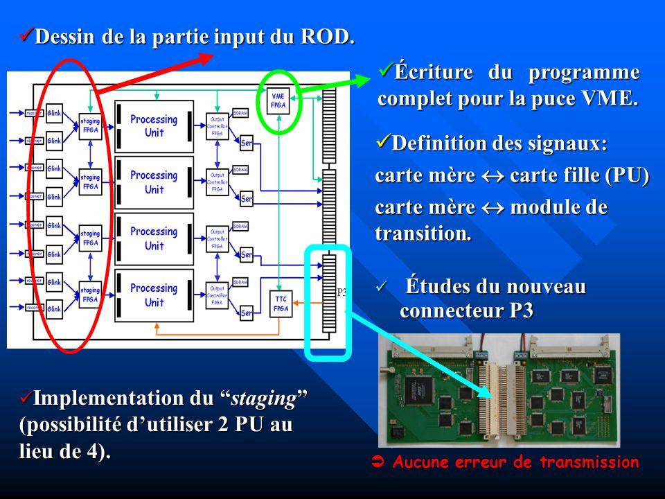 Progrès 2002 de SCT 4 cylindres 9 disques 5.6 m 1.04 m 1.53 m
