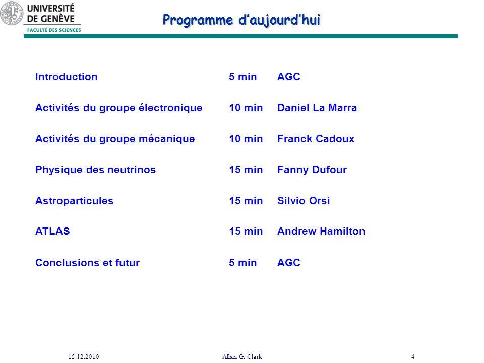 Programme daujourdhui 15.12.20104Allan G.