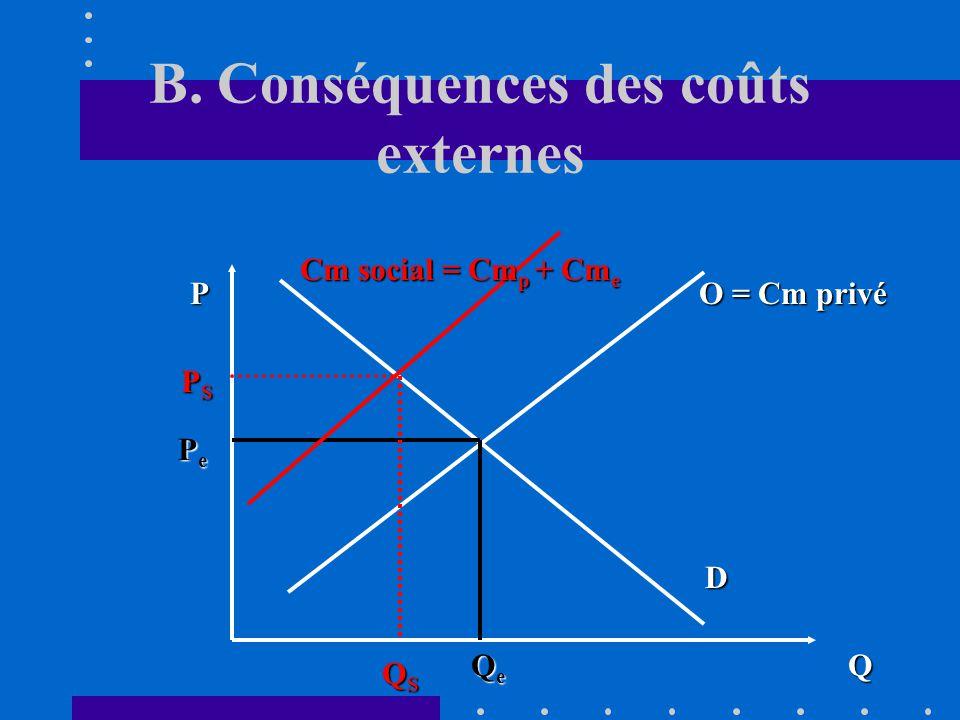 F.Le protocole de Kyoto C. Problèmes à résoudre Comment calculer la réduction de «GAS» .