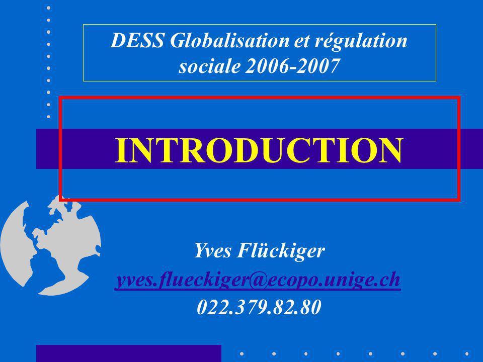 Principaux partenaires commerciaux de la Suisse, 2001 Source: Office Fédéral de Statistique
