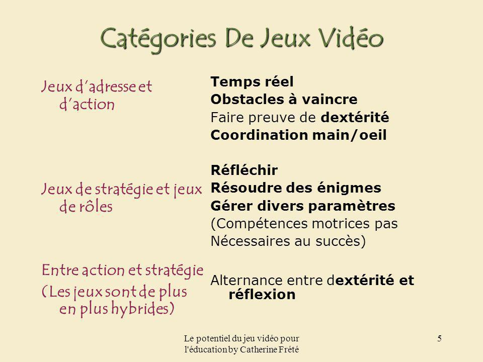 Le potentiel du jeu vidéo pour l éducation by Catherine Frété 16 « Ill tell you a secret : the secret is in the heart…put this heart in the well and you will find the key »