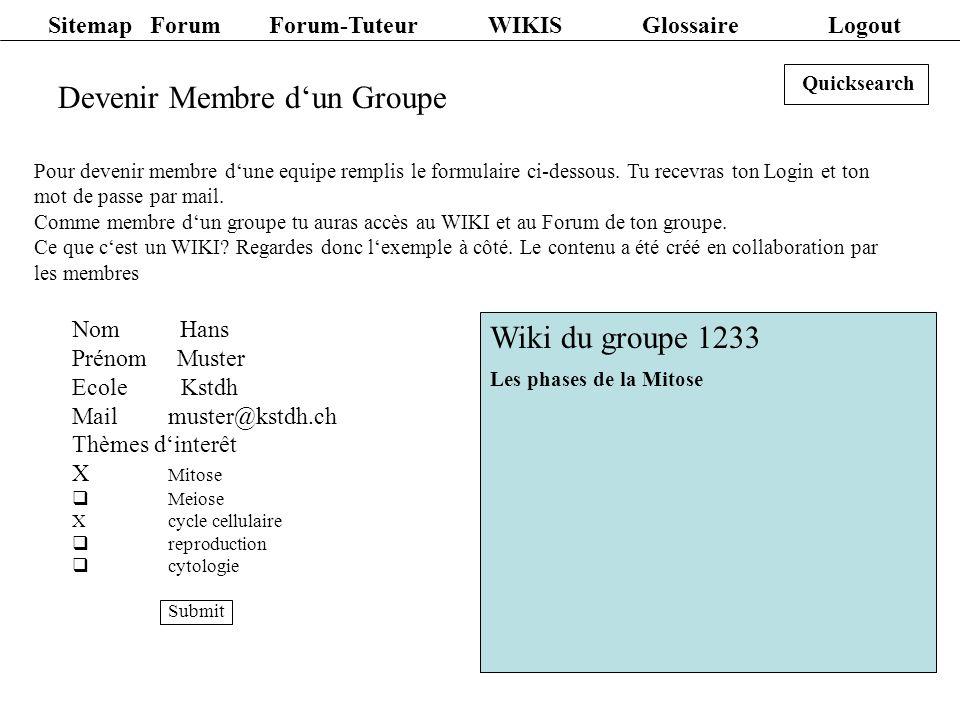 Sitemap Forum Forum-Tuteur WIKIS Glossaire Logout Pour devenir membre dune equipe remplis le formulaire ci-dessous. Tu recevras ton Login et ton mot d