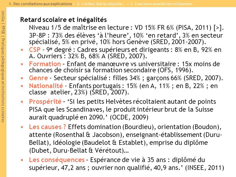 UniGe | FPSE | Pratiques pédagogiques et institutions scolaires Nouveau règlement du Cycle dorientation, DIP Genève, 9 juin 2010 Art.
