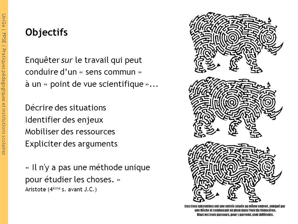 UniGe | FPSE | Pratiques pédagogiques et institutions scolaires 1.Lautorité hier : Albert Thierry 2.Lautorité aujourdhui : Freinet et Oury 3.Lautorité demain : Dubet et Maulini ?