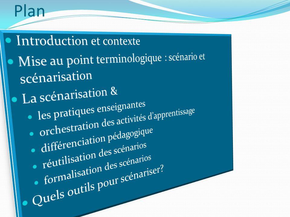 Découvrir LAMS Pour télécharger LAMS http://www.lamsfoundation.org/ Mode demploi de LAMS + exemples http://edutechwiki.unige.ch/fr/LAMS