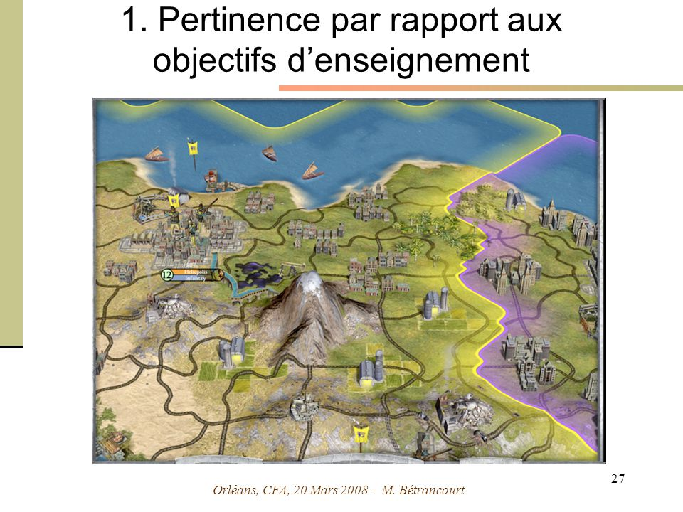 Orléans, CFA, 20 Mars 2008 - M.Bétrancourt 27 1.
