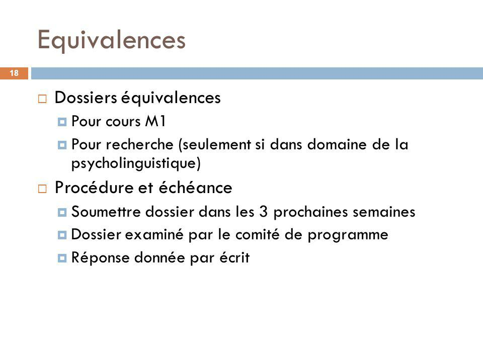 Ethique et confidentialité 19 Lecture du code : http://www.unige.ch/fapse/lesetudes/formations/catalogue_10- 11_psychologie.pdf p.