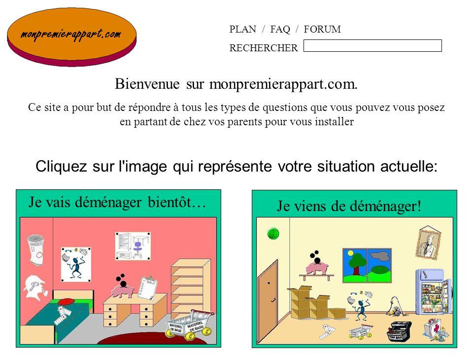 PLAN / FAQ / FORUM RECHERCHER Montage des meubles Accueil > Home Sweet Home > Montage des meubles