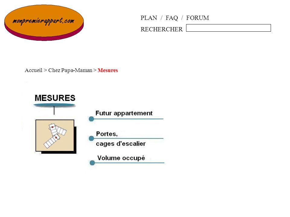 PLAN / FAQ / FORUM RECHERCHER Meubles Accueil > Chez Papa-Maman > Meubles