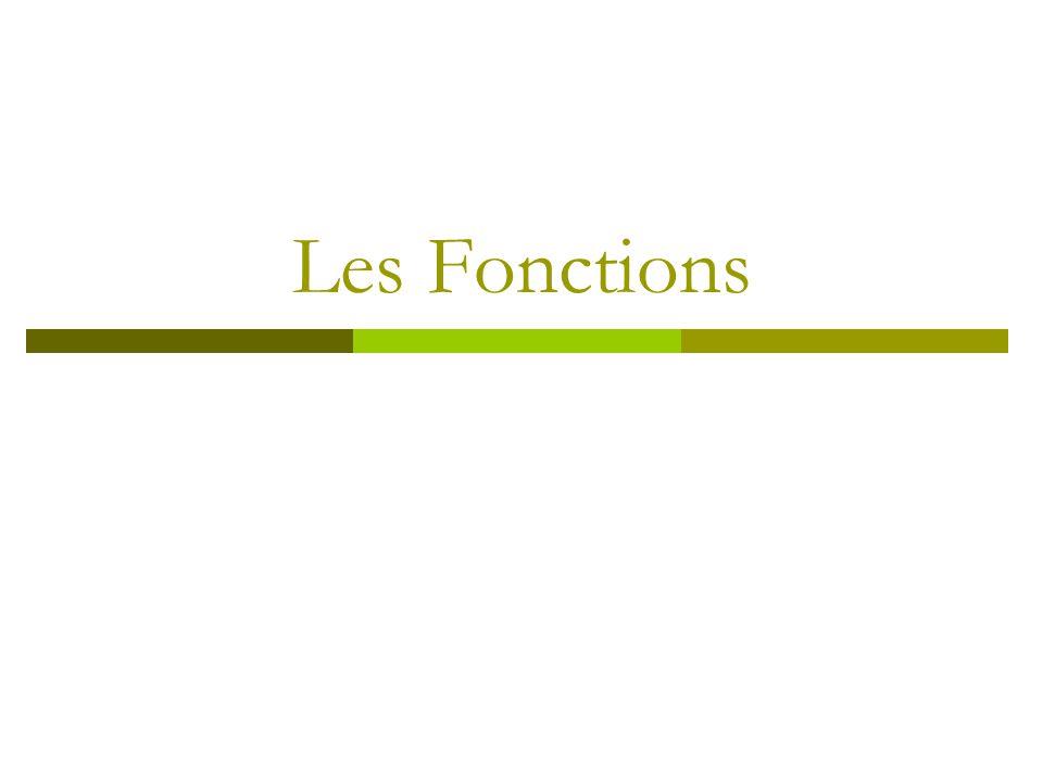 Les tableaux non-séquentiels (suite) Fonctions list() et each() +itération Les fonctions list() et each() permettent de renvoyer uniquement les éléments du tableau contenant des données, au lieu de passer des données vides qui peuvent être nombreuses.