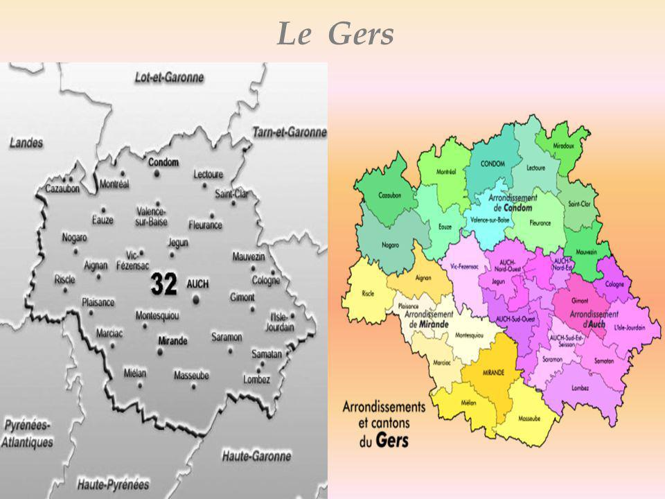 Le Gers