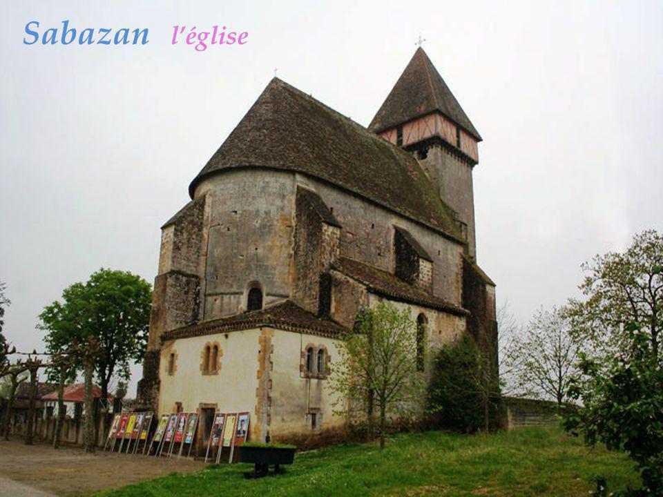 Lupiac vignoble Saint-Mont