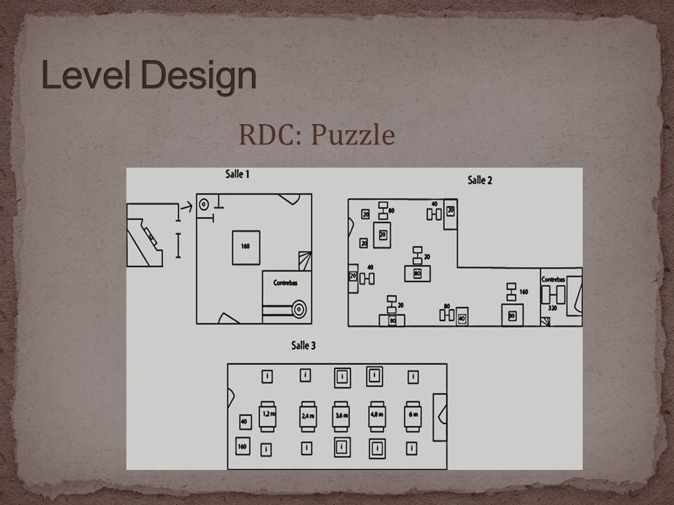 RDC: Puzzle