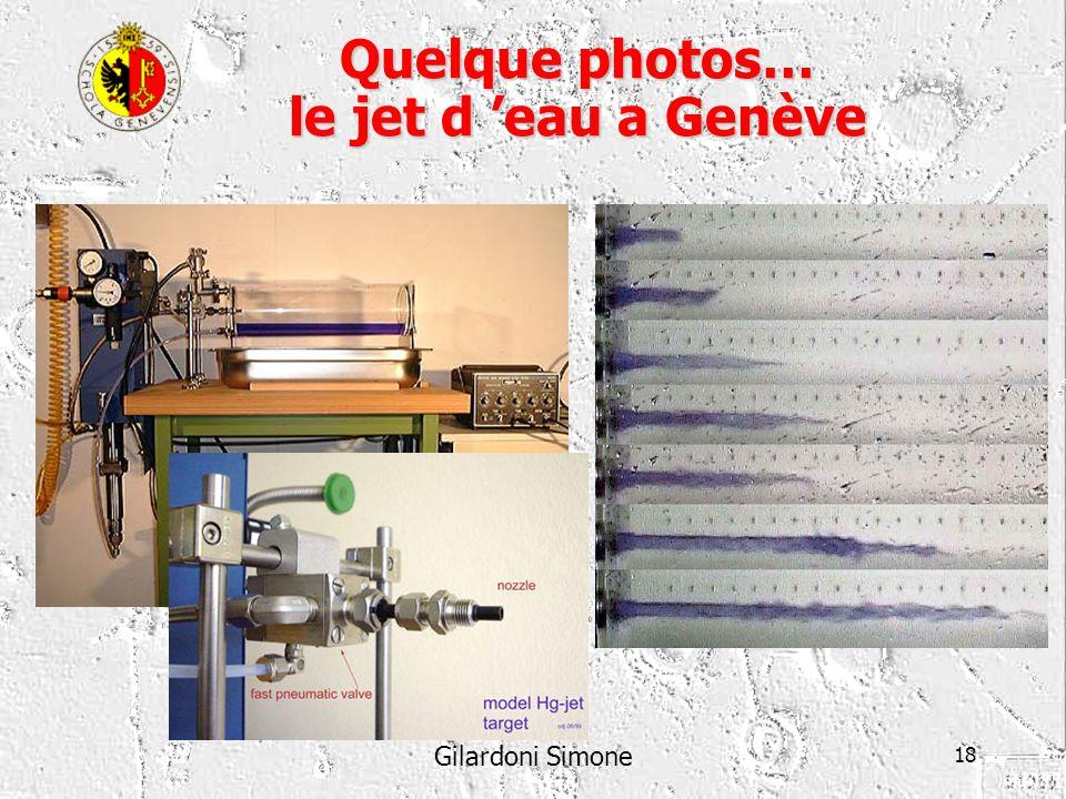 Gilardoni Simone 18 Quelque photos… le jet d eau a Genève