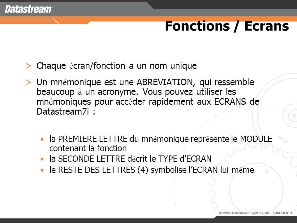 >Chaque é cran/fonction a un nom unique >Un mn é monique est une ABREVIATION, qui ressemble beaucoup à un acronyme.