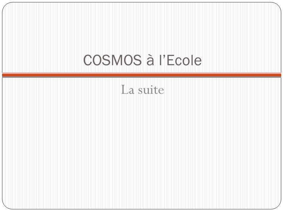 Equipement La suite: Nouvelle vague: Roue cosmique septembre 2011, 22 détecteurs (7 + 15 nouveaux) appel à candidature transmis aux enseignants ayant suivi le stage au CERN pour les 15 nouveaux détecteurs (environ 120 enseignants) Mise en place de réseaux régionaux pour le prêt des détecteurs Cécile Barbachoux stage CER N, 14 juin 2010