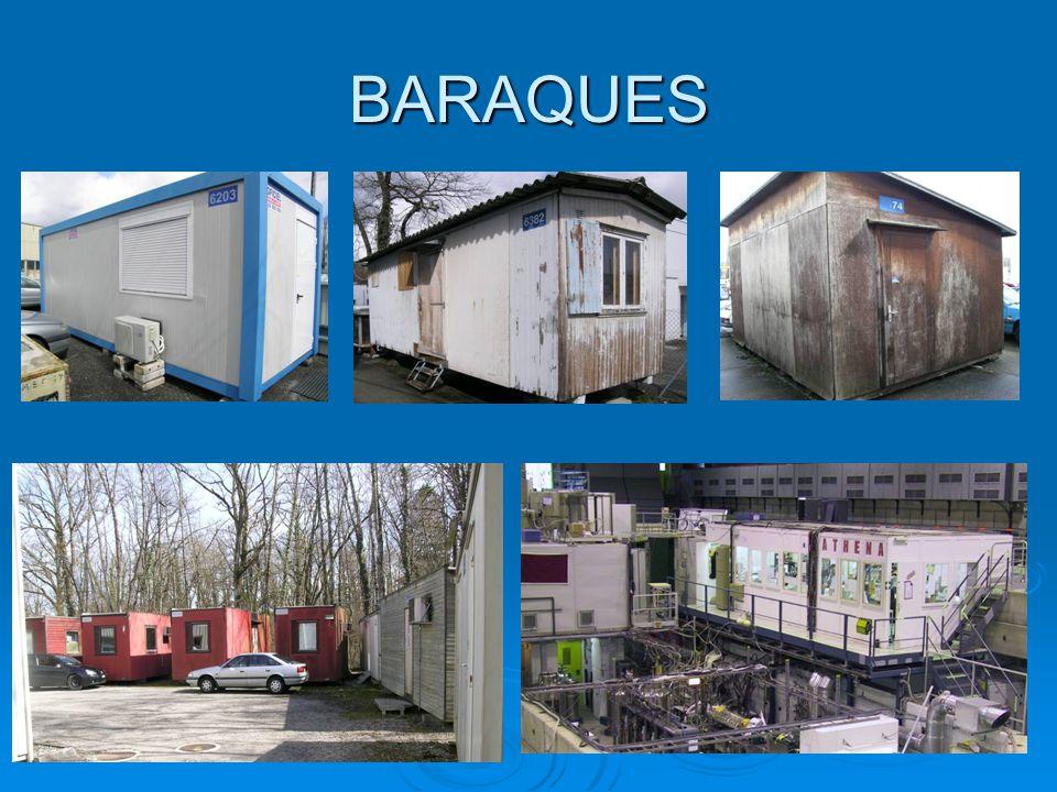 BARAQUES