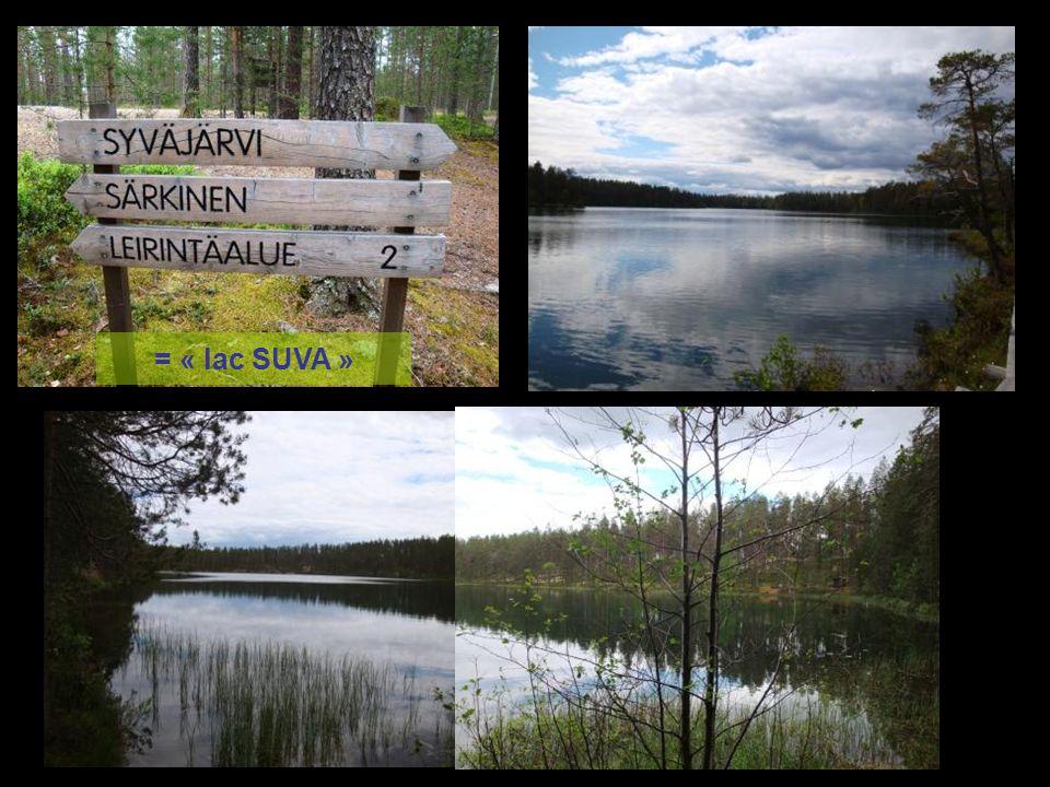 = « lac SUVA »