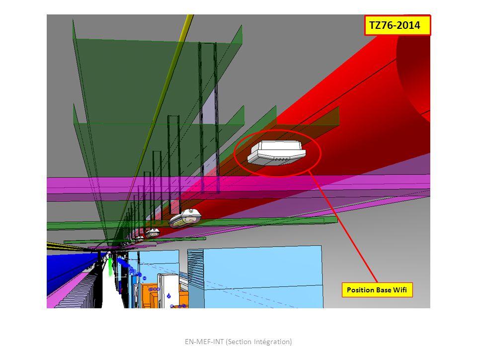 EN-MEF-INT (Section Intégration) TZ76-2014 Position Base Wifi