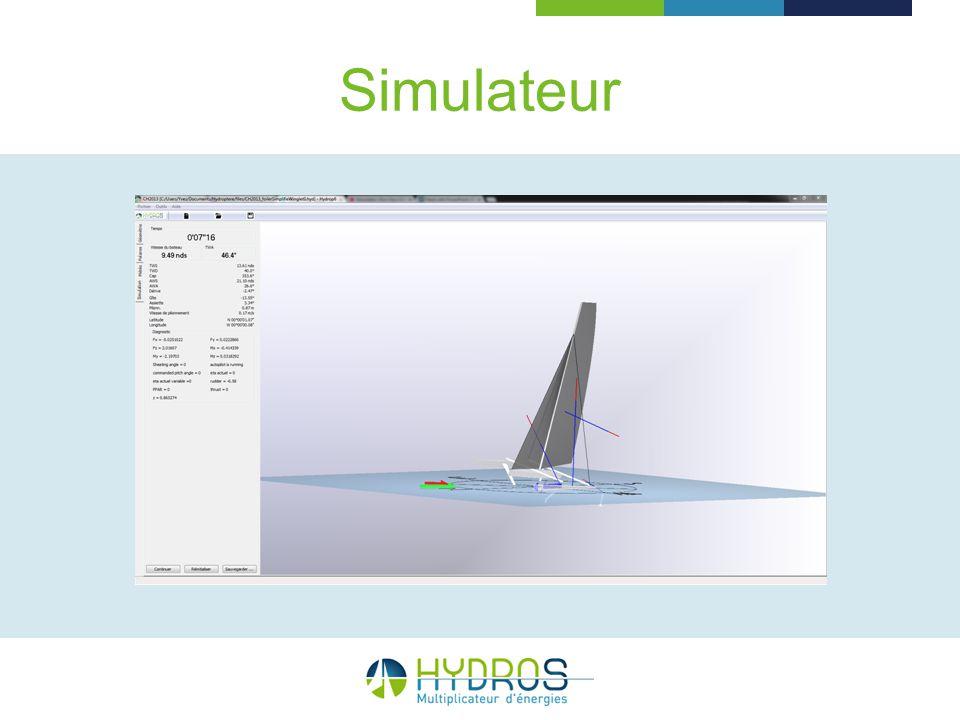 Simulateur