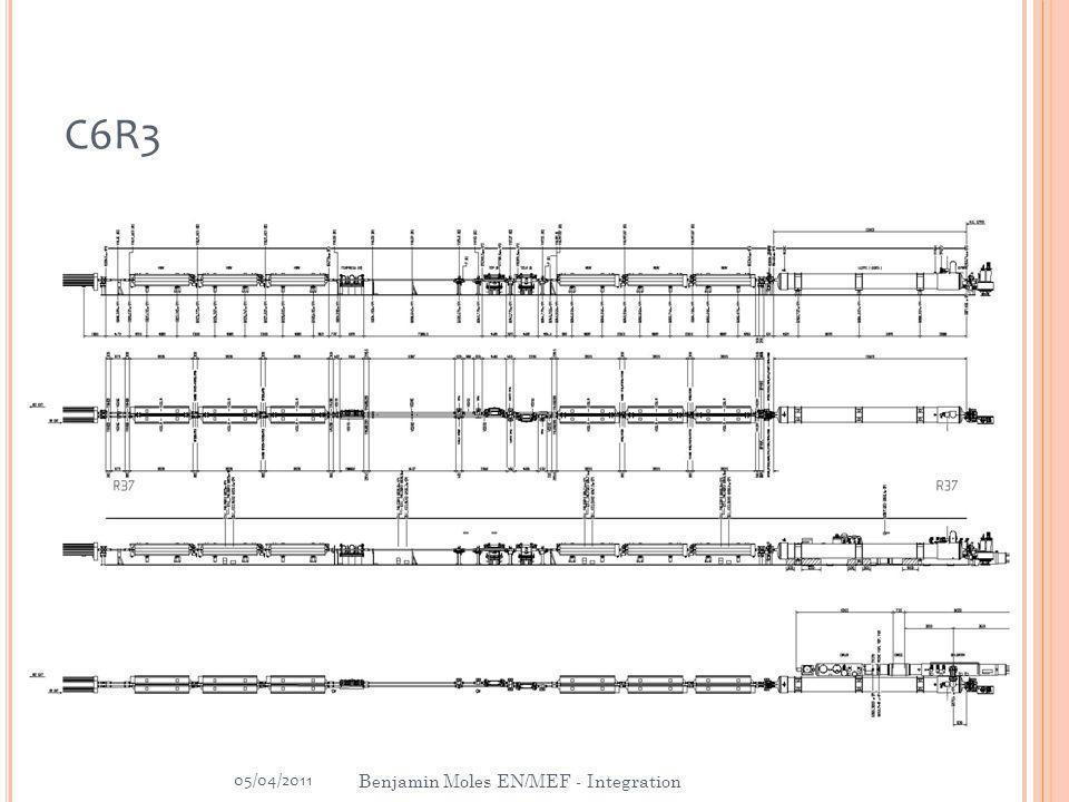 C6R3 Benjamin Moles EN/MEF - Integration 05/04/2011