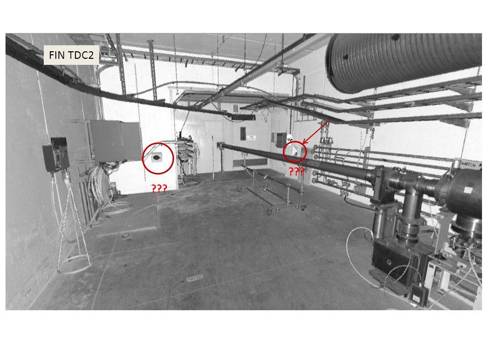 Pas de trace sur le scan pour ces 2 bouches MSSB Bouches de nettoyage