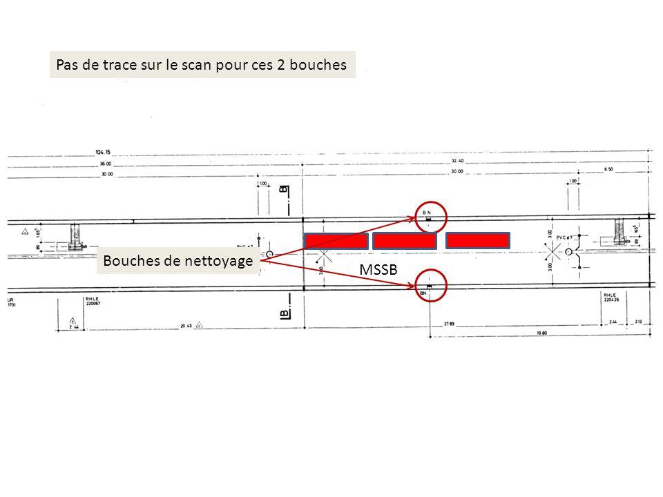 Joint dilatation cote saleve jonction 3/4… Les rustines