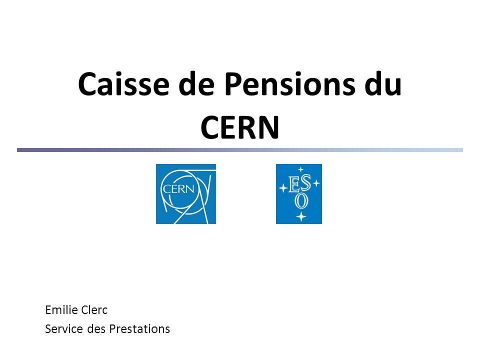 21 3 ème scénario Plus de 10 ans de service 1.le membre peut être mis au bénéfice dune pension de retraite différée 2.la valeur de transfert peut être versée à un autre régime de pensions
