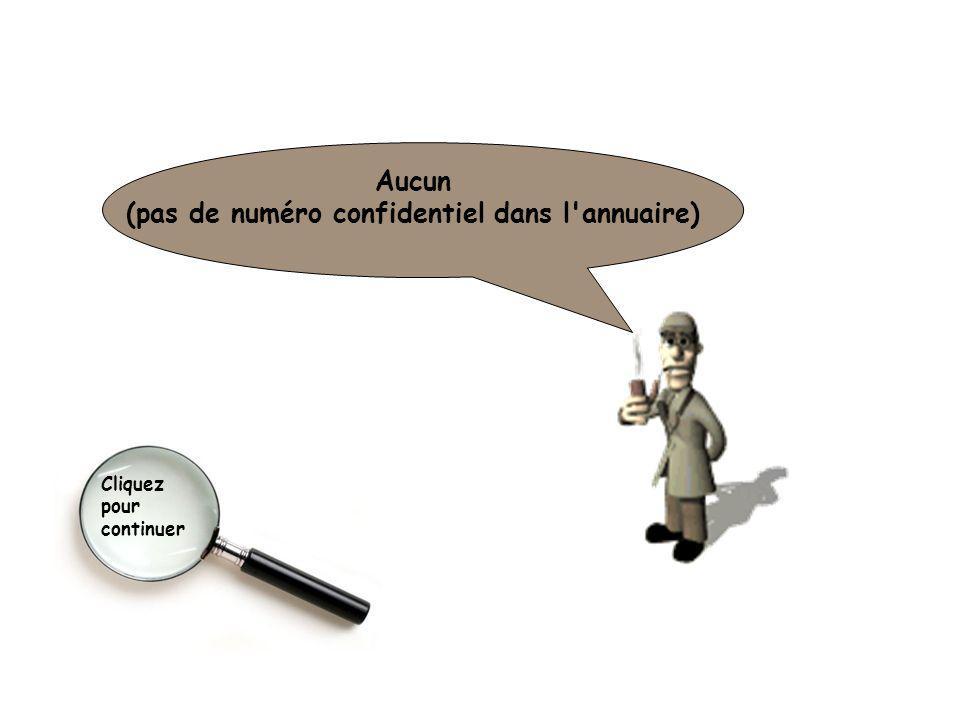 5e Problème : Téléphone. Dans une ville de 500 habitants, il y a 5 des habitants qui ont un numéro de téléphone confidentiel. En choisissant 100 noms